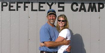 Dave & Milissa Peffley