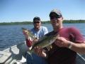 Dauner Fishing Trip - 2008 082