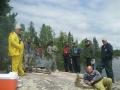 Dauner Fishing Trip - 2008 017